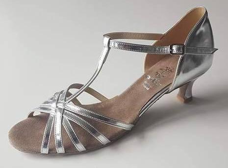 93dc7971be2a Dámske tanečné topánky ARTIS - DL-3S 7 cm Flare