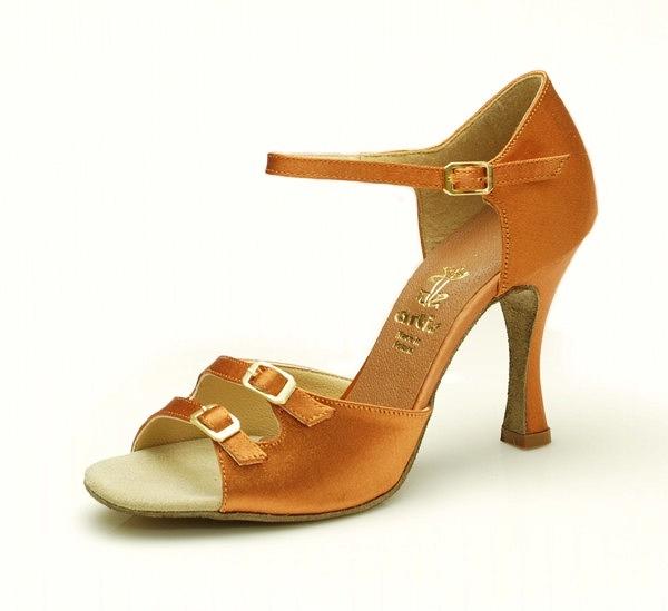 890c2102eeb39 Dámske tanečné topánky Artis DL-5 | topankynatanec.sk