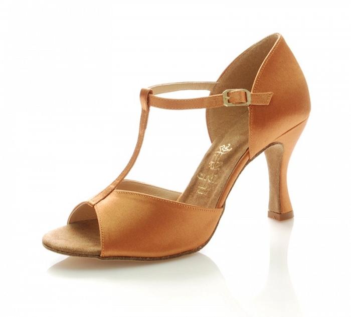 34d1bc66b7420 Dámske tanečné topánky Artis DL-1IS | topankynatanec.sk