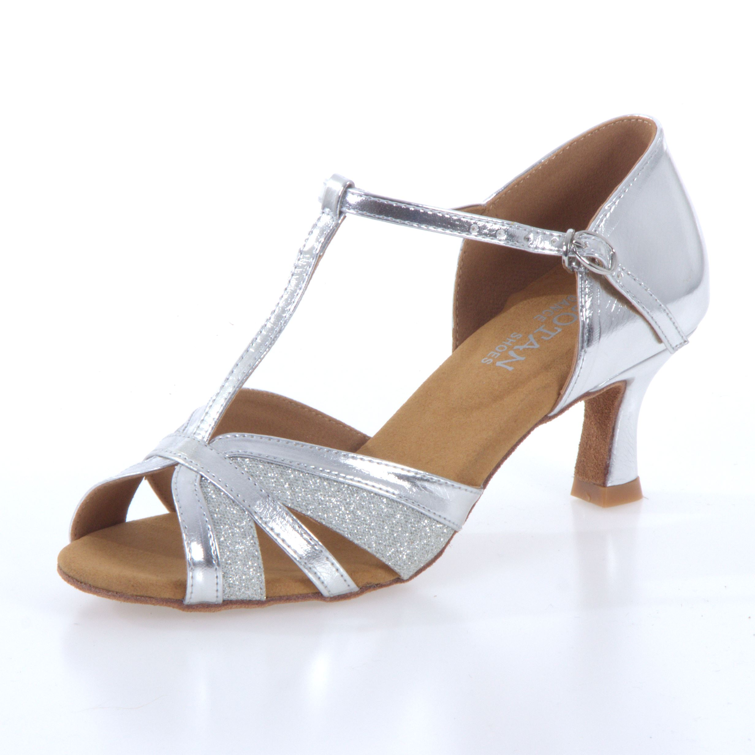 d6e6abf992a2 Tanečné topánky Botan BL-8 is