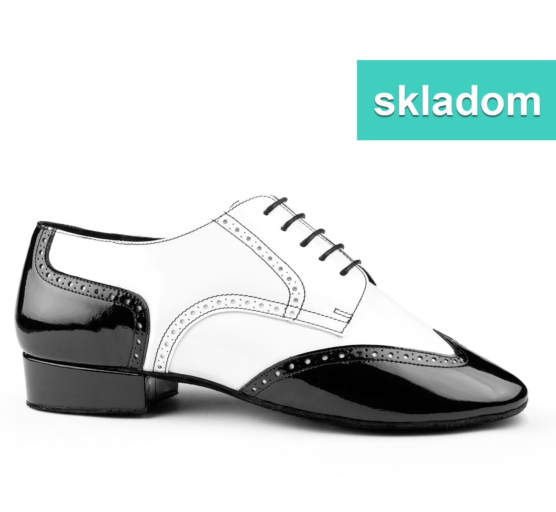 Tanečné topánky PORTDANCE - PD042 is Tango  c91142f6f10