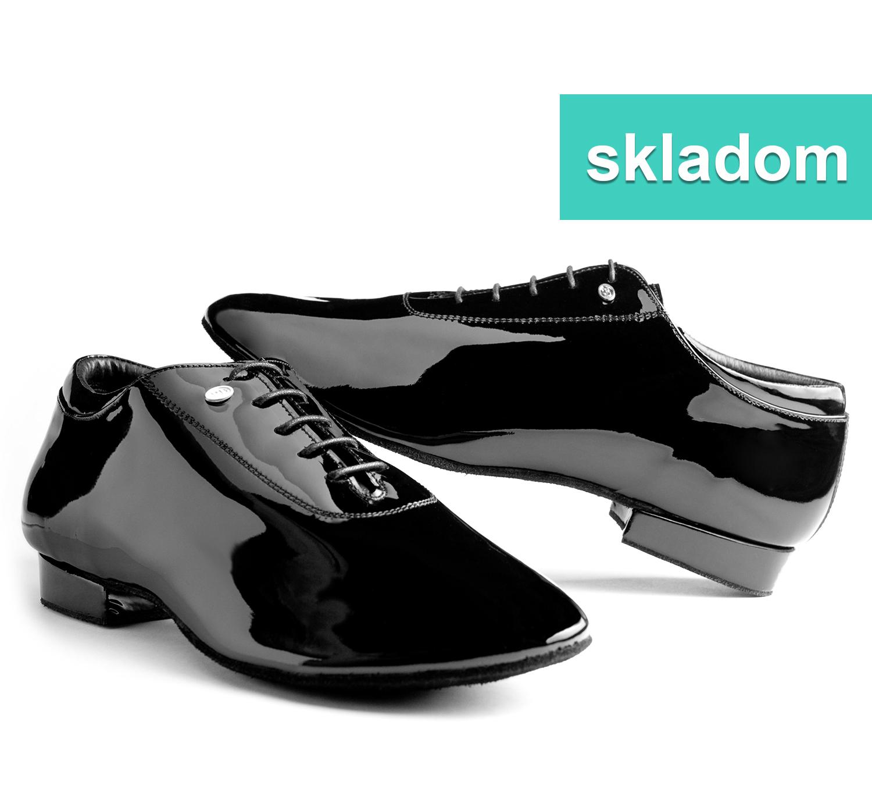 Tanečné topánky PORTDANCE - PD020 is Premium  1d8580d6504