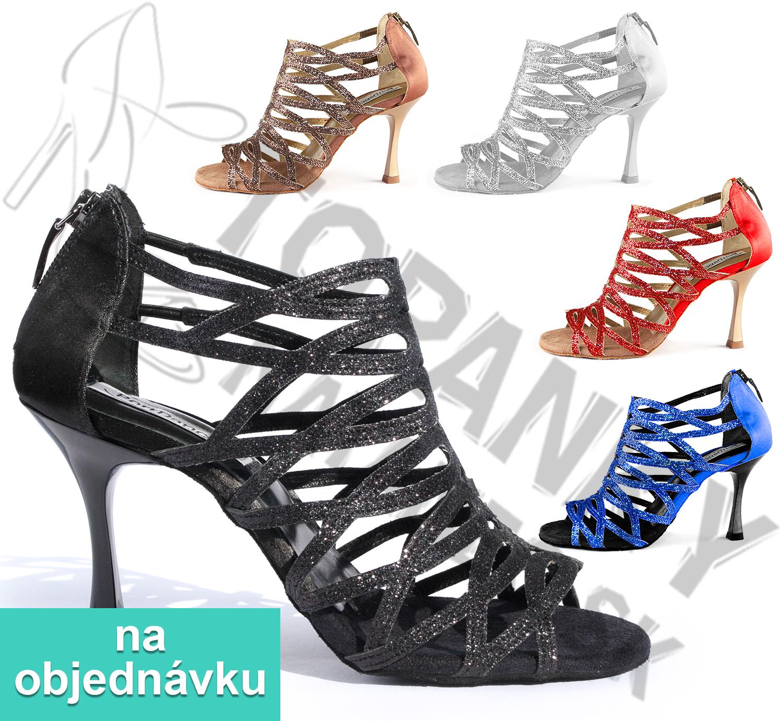 e092ae825eb2b Dámske tanečné topánky | Tanečné topánky | TOPÁNKY na TANEC