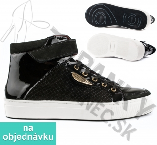 Sneakers PORTDANCE - PDHH 001 Unisex