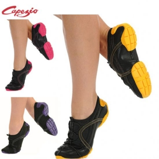 Sneakers Capezio - Freedom Dansneaker II empty 5f4c10815b7
