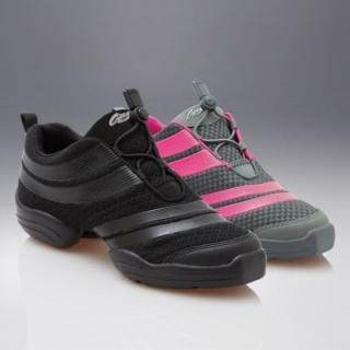 Sneakers Capezio - Spira Dansneaker empty 86b95f100a9