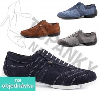 Tanečné topánky PORTDANCE PD Pietro Street empty 6460c7294ee