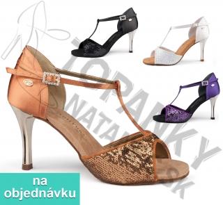 Tanečné topánky PORTDANCE - PD600 Fashion empty 9c588133e8a