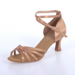 00345849370c Dámske tanečné topánky skladom do 15 dní